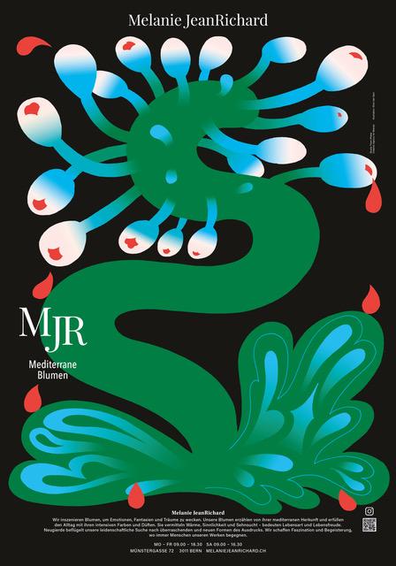 MJR - Plakat - StudioThomPfister